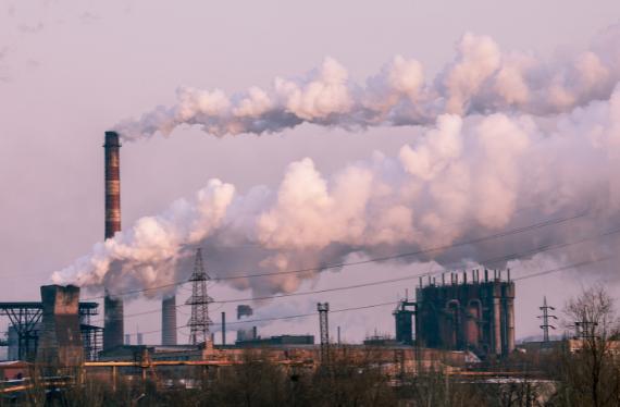Oro taršos mažinimas. Verslo konsultacijos. ES parama.